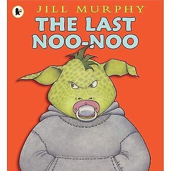 De laatste no-no