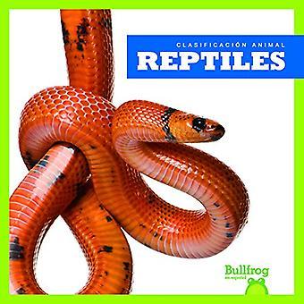 Reptiles / Reptiles (Clasificacion de los Animales / Animal Classification)