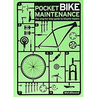 Pocket Bike Wartung: Schrittweise Anleitung für Fahrrad-Reparaturen (Taschenbuch)