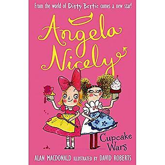 Cupcake Wars! (Angela Nicely)