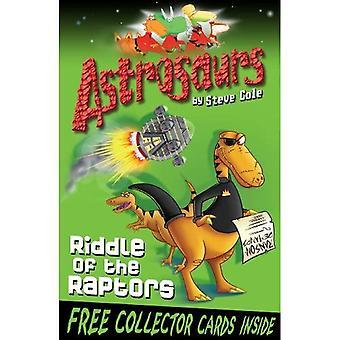 Astrosaurs: Raadsel van de Raptors