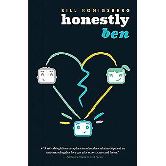 Honestly Ben