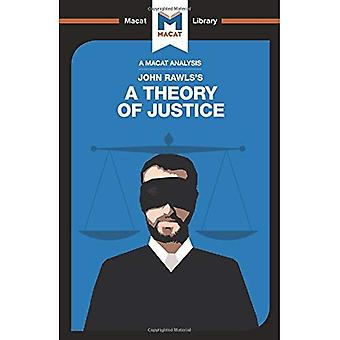Theory of Justice (The Macat Library)