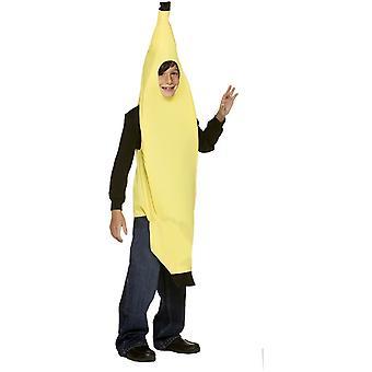 Banane-Kinderkostüm
