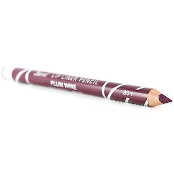 Laval Lip Liner Pencil ~ Plum Wine
