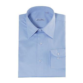 Monti Como blue shirt