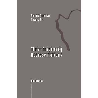 TimeFrequency Darstellungen von Tolimieri & Richard