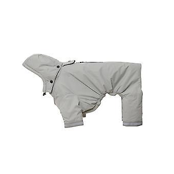 Kruuse Buster Aqua Waterproof Dog Raincoat