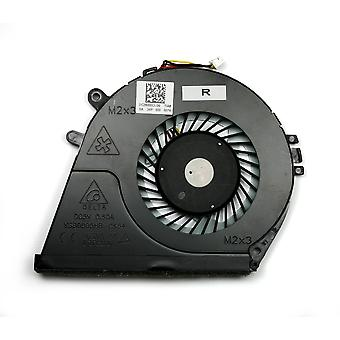 HP ENVY 14-k008TX Replacement Laptop Fan