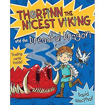 Thorfinn and the Dreadful Dragon (Young Kelpies)
