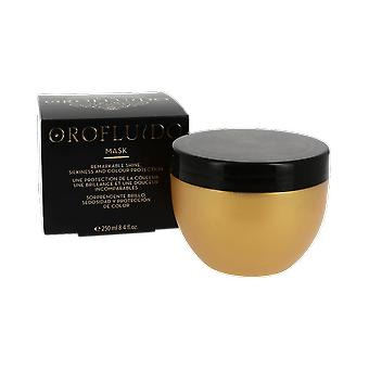 Orofluido Remarkable Shine Mask 250ml