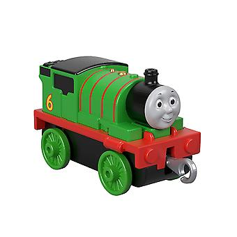 Thomas & Friends TrackMaster pequeno Push along Percy