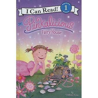 Pinkalicious - Fairy House by Victoria Kann - 9780606271349 Book