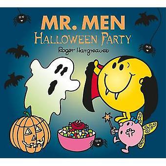 De heer mannen Halloween Party-9781405281690 boek