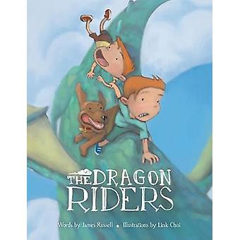 The Dragon Riders by James Russell - 9781492649892 Book