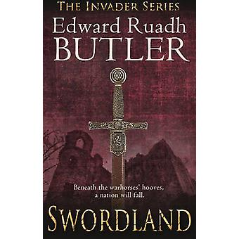 Swordland by Edward Ruadh Butler - 9781786150479 Book