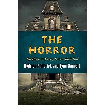 Skräck av Rodman Philbrick - 9781504051415 bok
