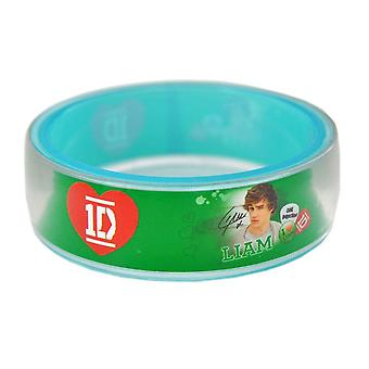 One Direction Armreif Liam Green