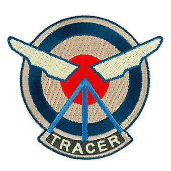 Overwatch, Fabric mark-Tracer