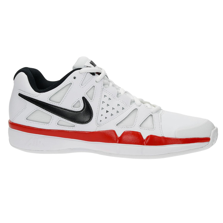 Nike Air Vapor fördel Clay 819518 106 mens tennis utbildare