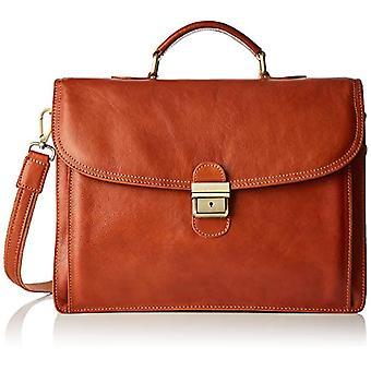 All-Fashion Hair Cbc181050gf22 Unisex Adult Brown (Leather) 10x31x43 cm (W x H x L)