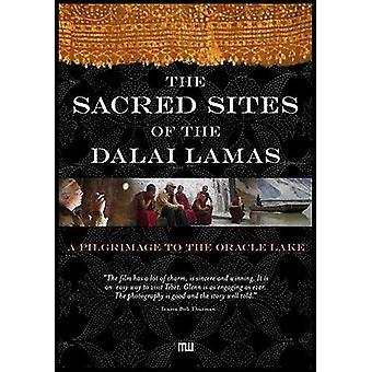 Święte Miejsca Dalajlamy (DVD) 9781932907216