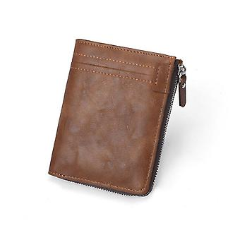 Wallet with RFID blocking