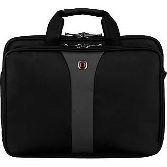 فينجر حقيبة كمبيوتر محمول تراث 17 مناسبة لمدة تصل إلى: 43,2 سم (17) أسود