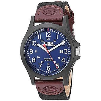 Timex ساعة رجل المرجع. TWF3C8410