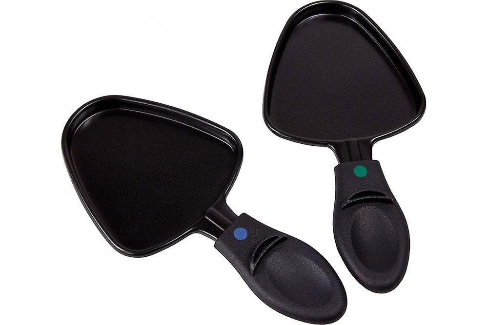 Andrew James Raclette Pans