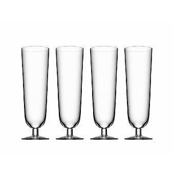 Orrefors-Beer-Pils-4th-Beer glass Design Erika Lagerbielke