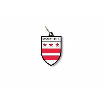الباب مفتاح العلم جمع مدينة شعار الأسلحة الولايات المتحدة الأمريكية واشنطن العاصمة