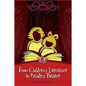 من أدب الأطفال إلى مسرح القراء إليزابيث أ بو-9