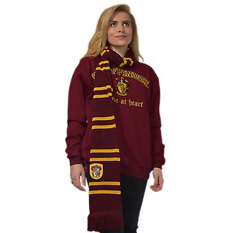 Licensed harry potter™ gryffindor™ long scarf original size