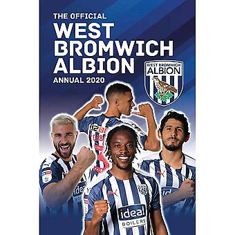 West Bromwhich Albion FC 2020 Annual