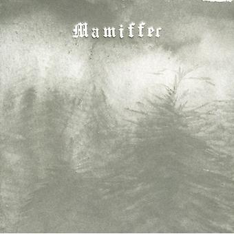 Mamiffer - Hirror Enniffer [CD] USA import