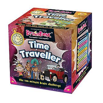 BrainBox Time Traveller Game