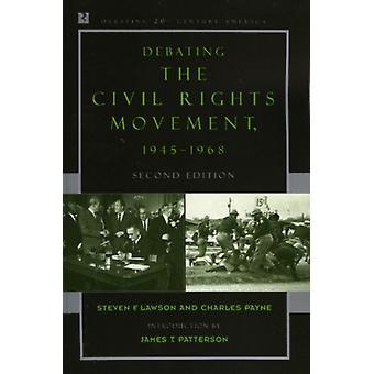 Débat sur le mouvement des droits civiques 19451968