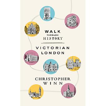 Walk Through History by Christopher Winn