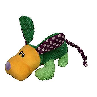 "Petlou Cute Friends Dog 6""- Dog Toy"