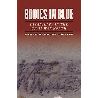 Bodies in Blue by Sarah E HandleyCousins
