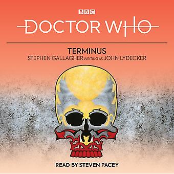 Doctor Who Terminus by John Lydecker