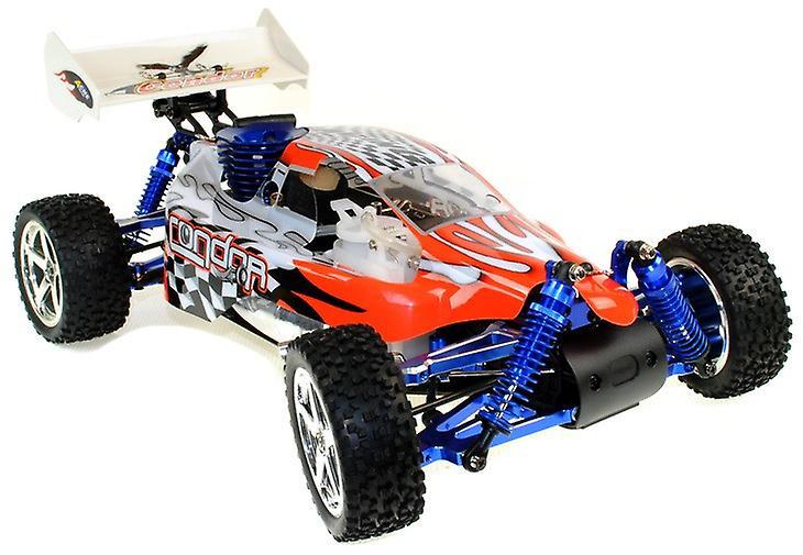Condor Pro Special Edition Nitro Buggy