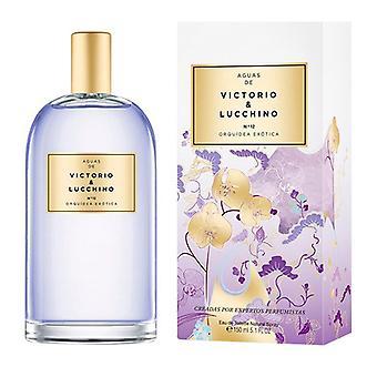 Parfym Aguas Nº 12 Victorio & Lucchino EDT (150 ml) (150 ml) för kvinnor