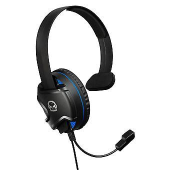 No Fear Unisex One side Headset00