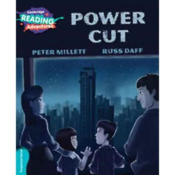 Power Cut Turquoise Band by Millett & Peter