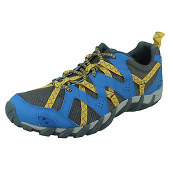Mens Merrell Breathable Mesh Trainers Waterpro Maipo 2 J49233
