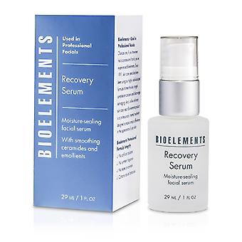 Recovery Serum (for Very Dry Dry Combination Skin Types) - 29ml/1oz