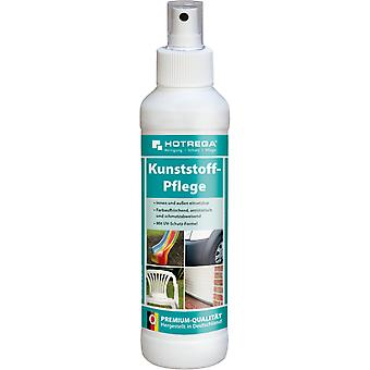 HOTREGA® plastic care, 250 ml spray bottle