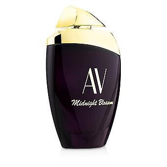 Adrienne Vittadini AV Midnight Blossom Eau de Parfum spray 90ML/3oz